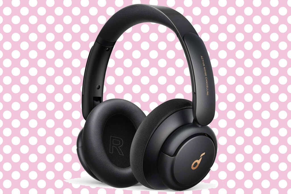 Anker's SoundCore Life Q30 headphones