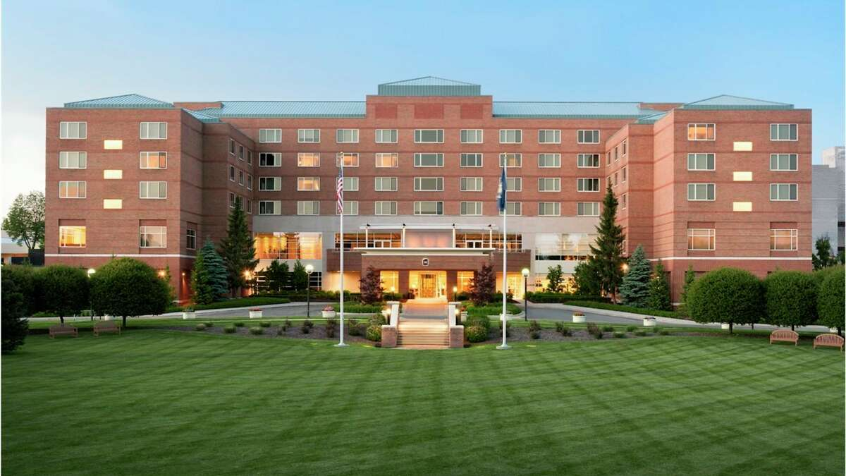 Situated in the heart of Midland, ranked the fourth best family-friendly town in America, The H Hotel offers guests access to some of Michigan's greatest treasures. (Photo Provided)