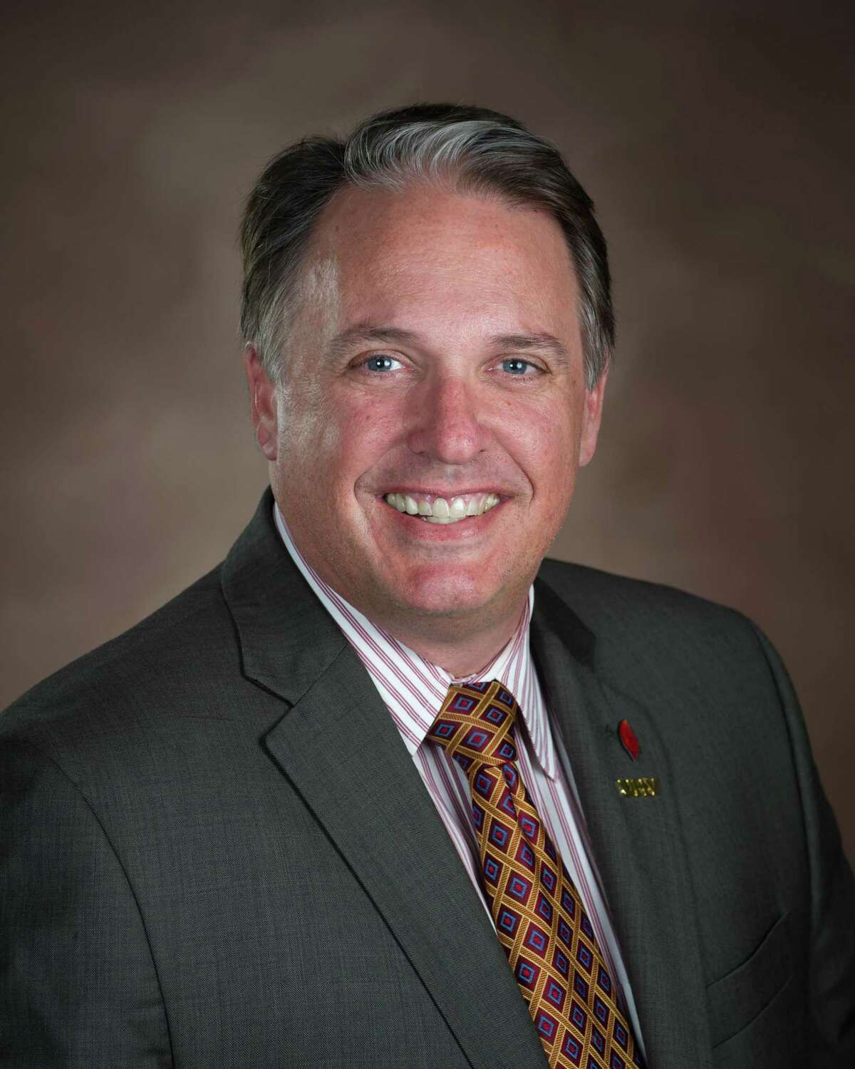 Lance LaCour, Katy Area Economic Development Council president/CEO, plans to step down from his role in spring 2022.