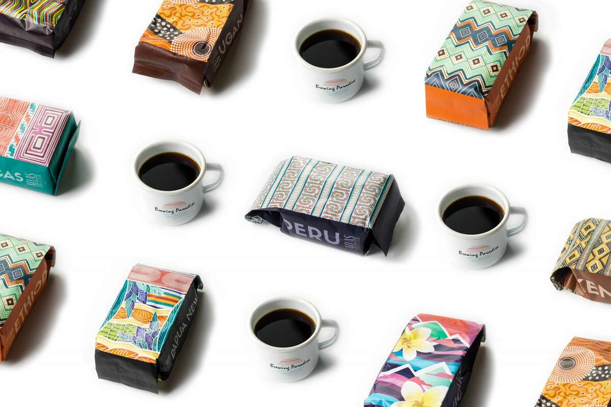 Atlas Coffee Club is offering up to $50 off a subscription for Mother's Day