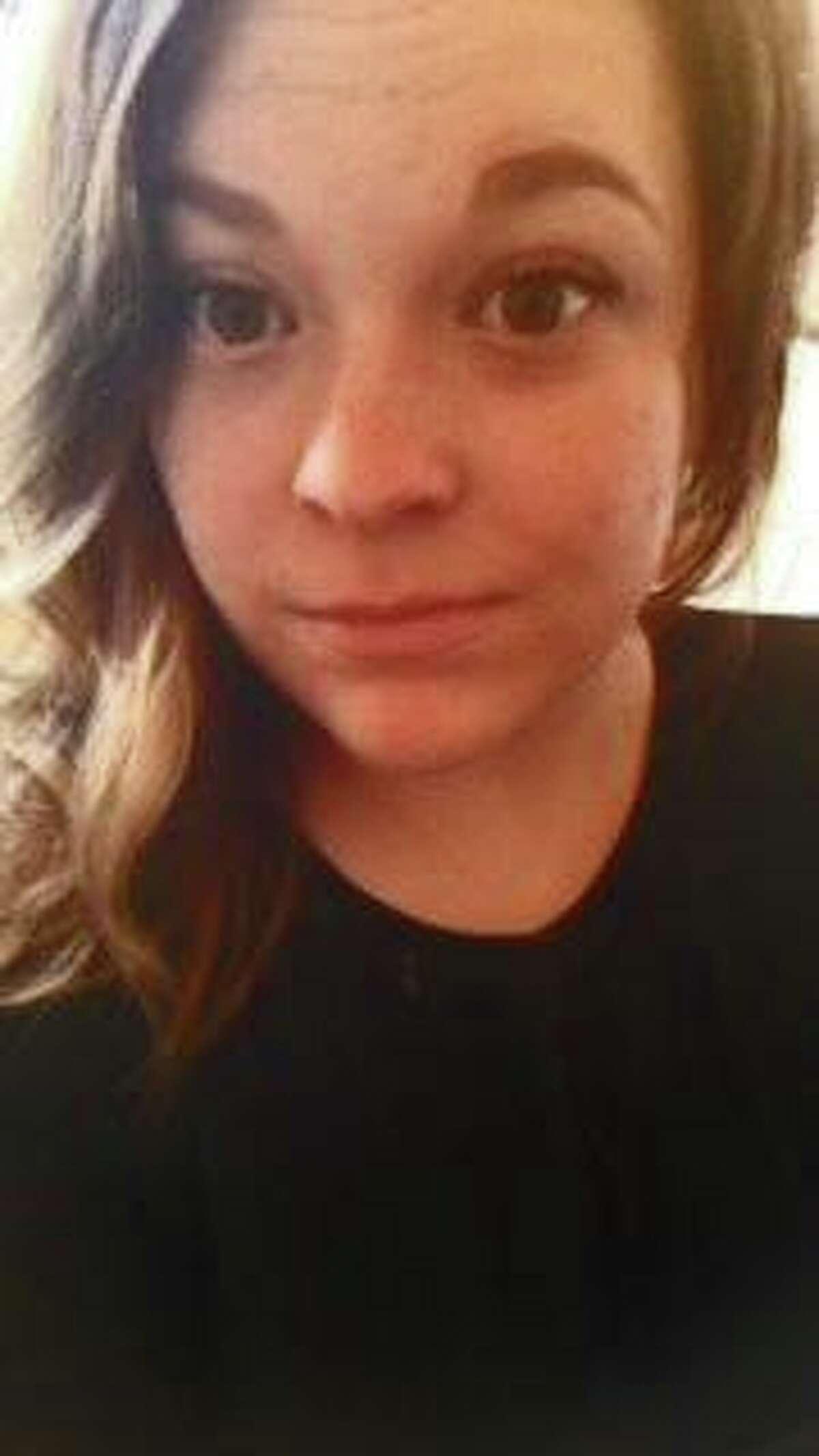 Amanda M. Salzano is a Stamford resident.
