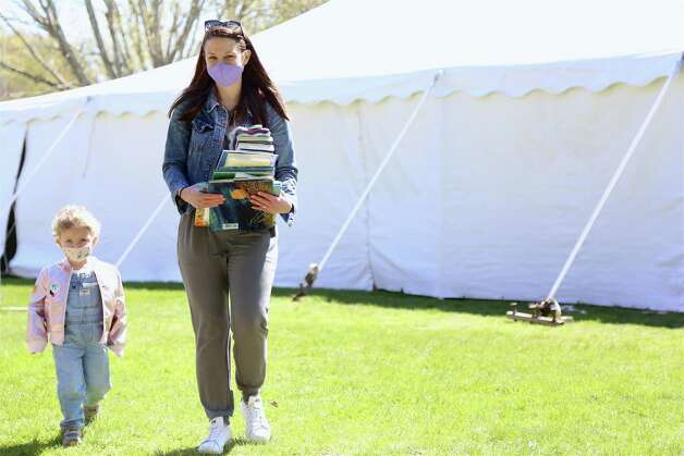 Summer Book Sale, Southport The Pequot Library will be hosting its 61st Summer Book Sale all weekend long. Find out more. Photo: Jarret Liotta / Jarret Liotta / ©Jarret Liotta 2021