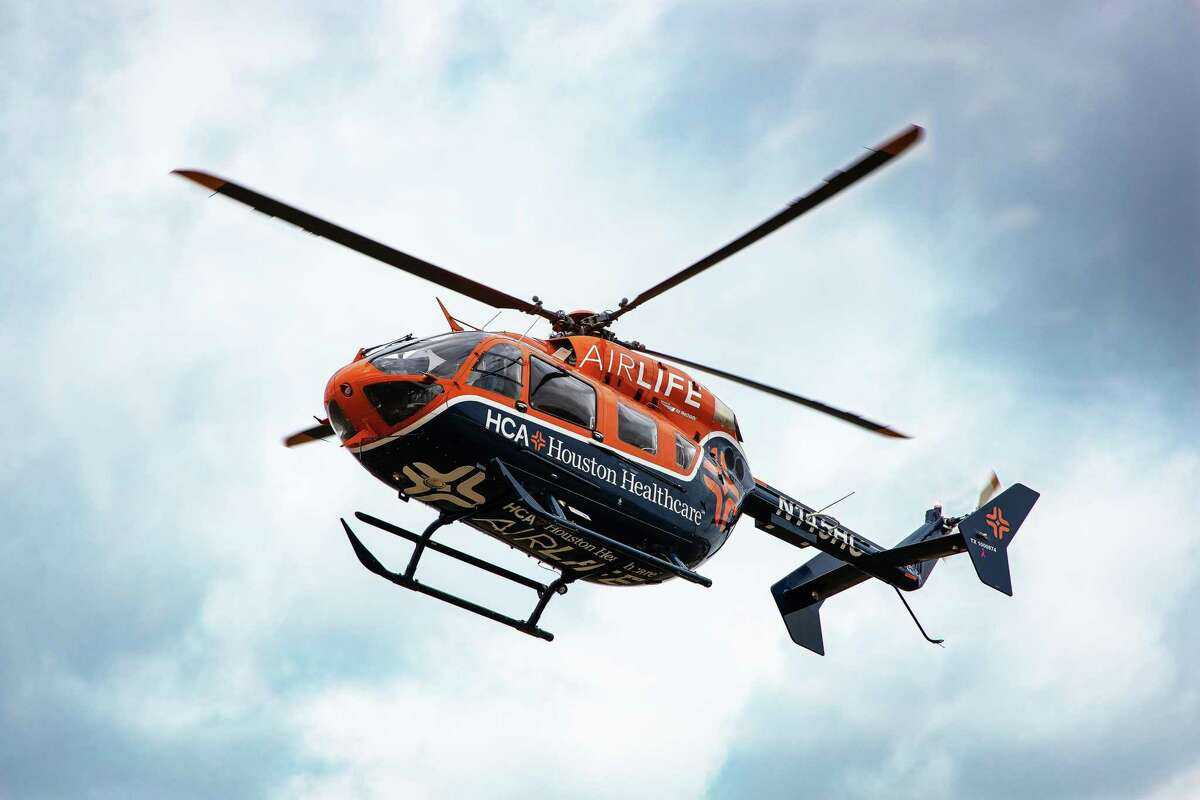 AirLife has expanded to two helicopters and two ambulances in the HCA Houston Healthcare repertoire of services to the community. The air ambulance service is just over one-year old and making a dent in trauma care transport.