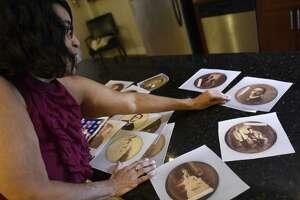 Teresa Vega, pictured in 2017, is an expert on Black genealogy.