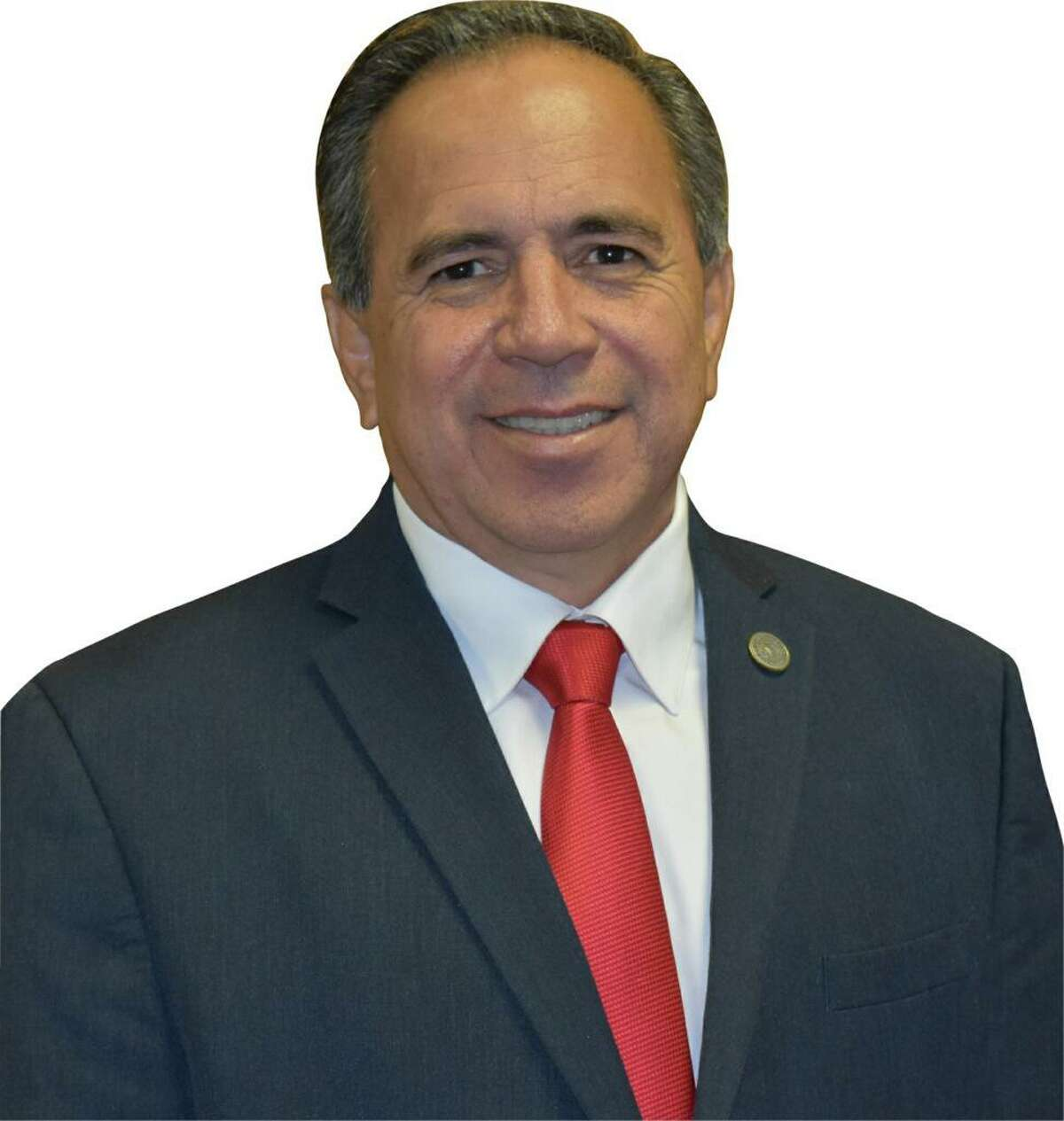 Tomas Uresti, 60, a former Texas state representative and former Harlandale ISD school board member, is in the runoff for the San Antonio City Council District 3 seat.