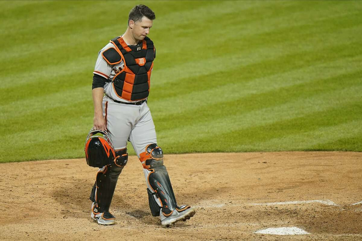 Buster Posey and the Giants continue their homestand Monday with a 6:45 p.m. game against the Rockies. (NBCSBA)