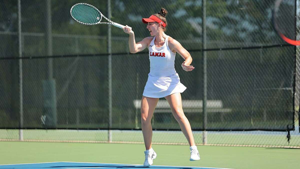 LU women's tennis will play for a conference championship on Monday.