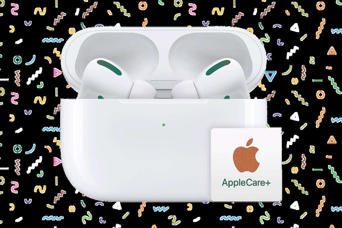 AirPods Pro with 2 years of AppleCare+ for $226 at Amazon