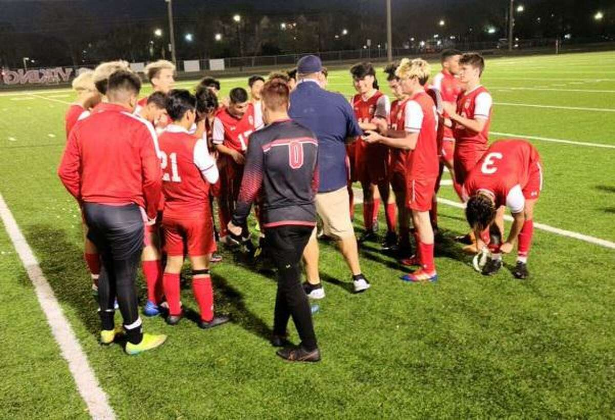 The Dulles boys soccer team earned one award and four first-team, all-district selections in 20-6A after a runner-up finish to clinch a playoff spot.