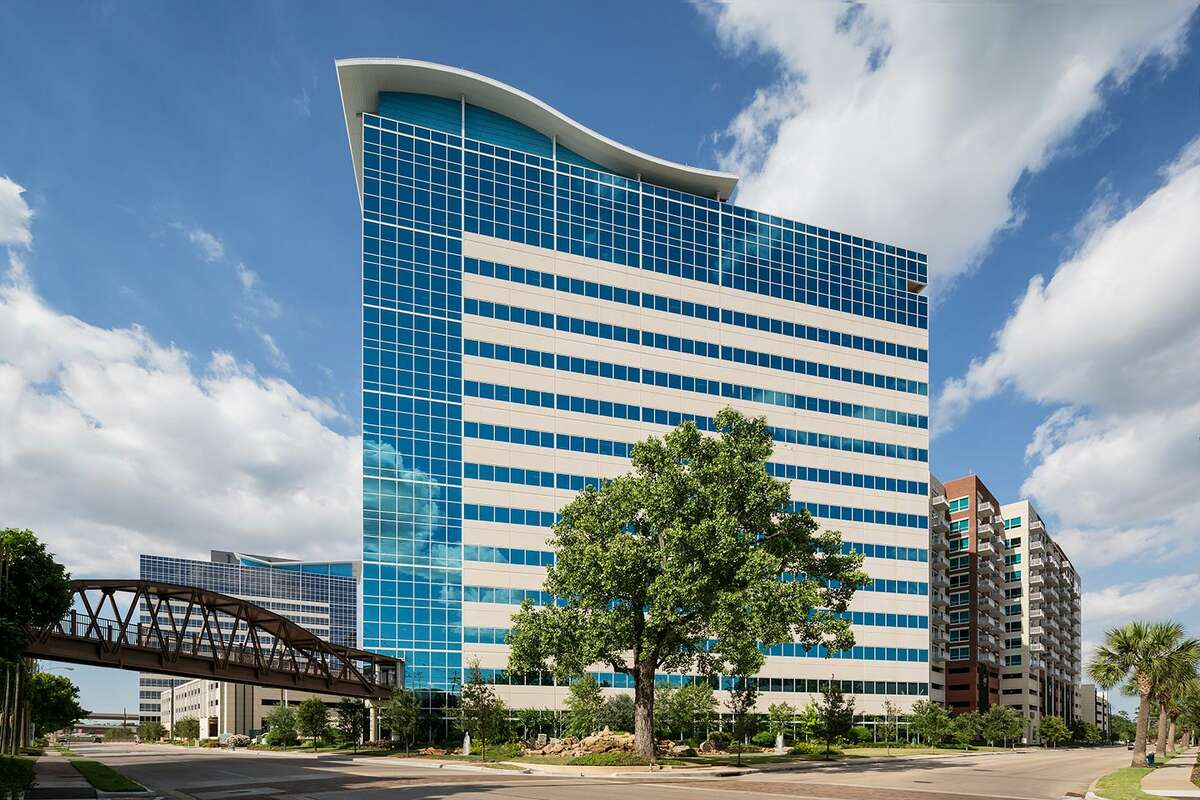 MetroNational's office holdings include 920 Memorial City Way.