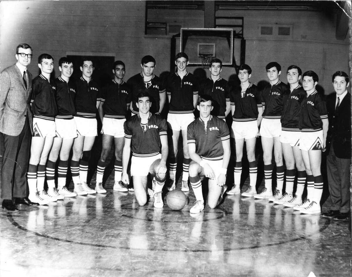 The 1969 Fairfield Prep basketball team played in Alumni Hall and won the state title that year.