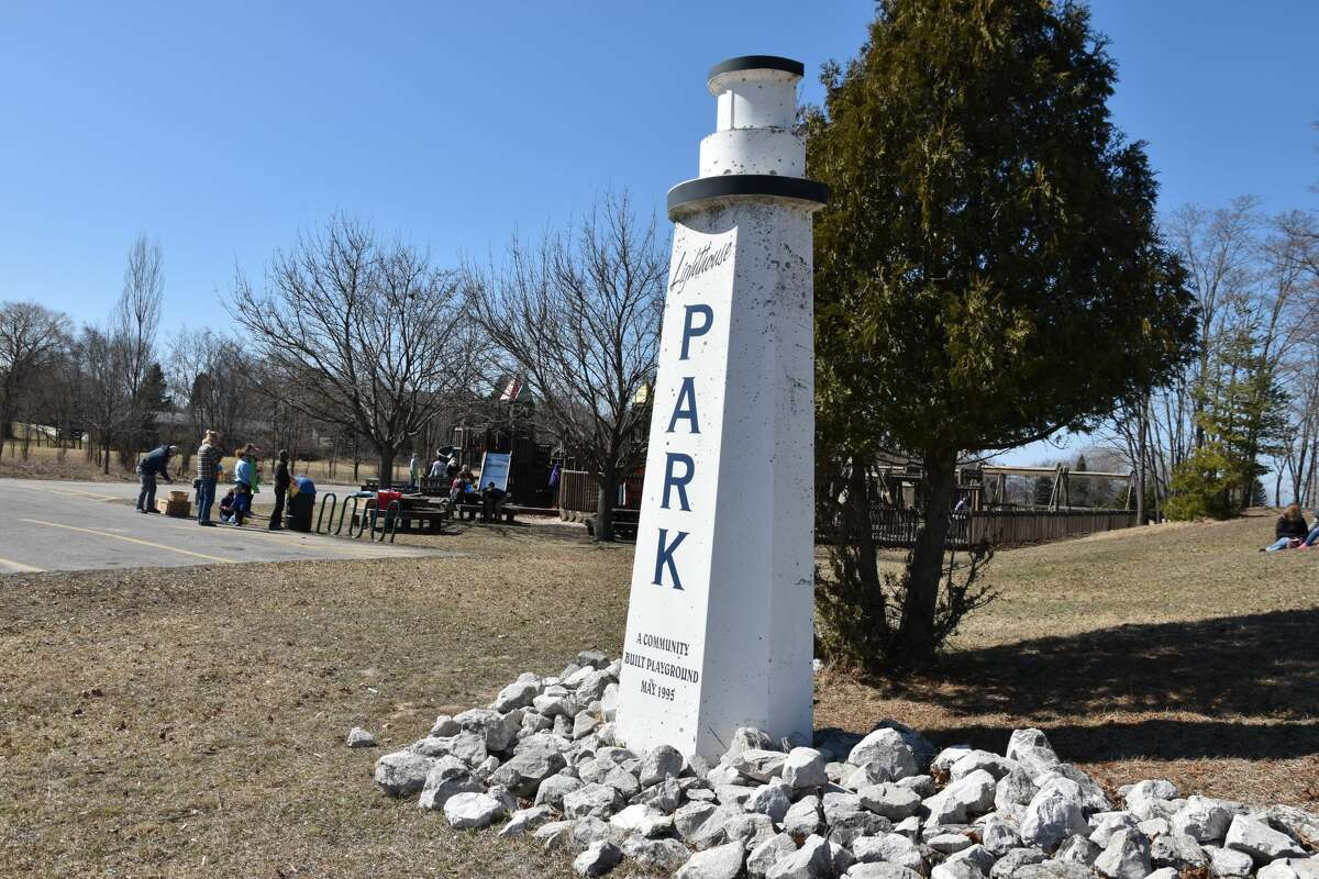 LiveWell Manistee is currently assessing how the city's parks support or inhibit physical activity.