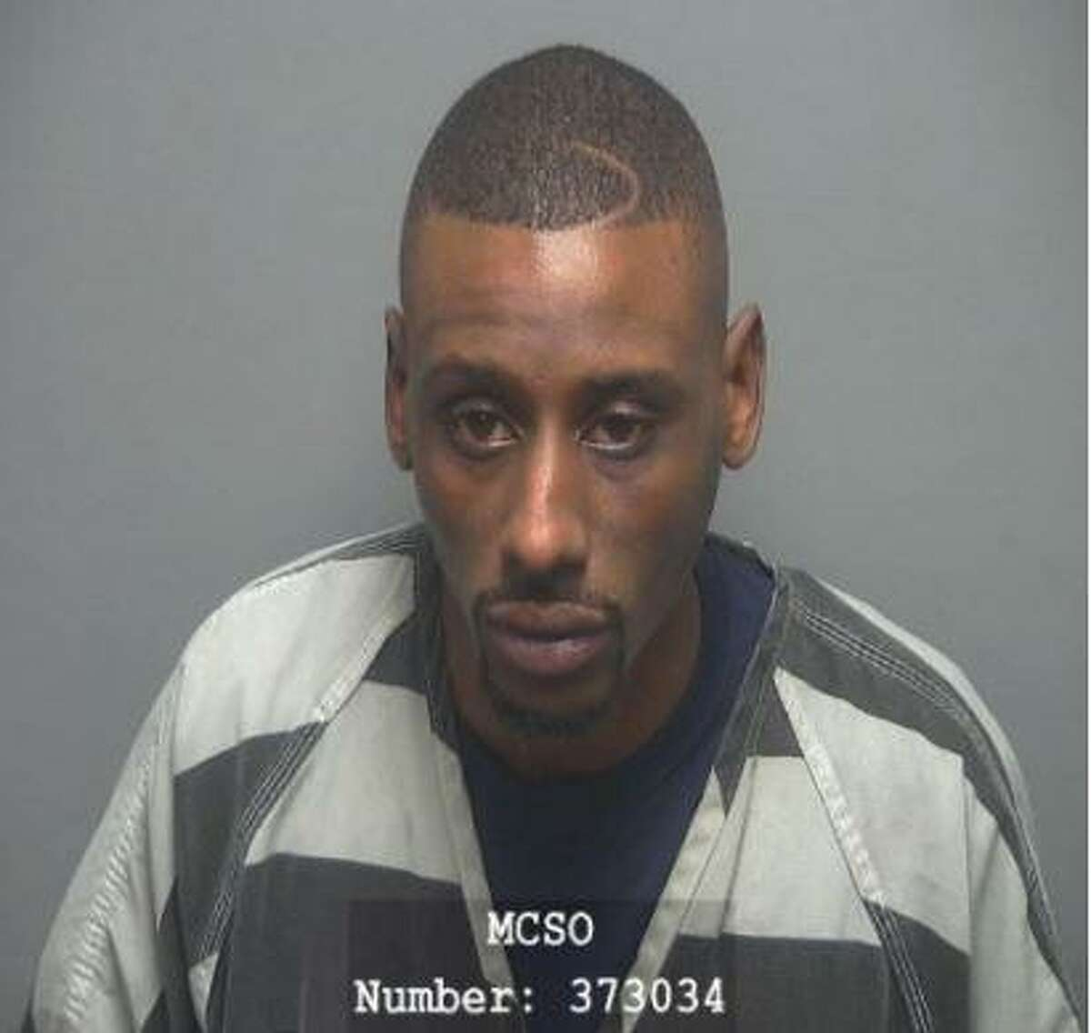 Brandon Lee Davis, 33, of Houston, is charged with promotion of prostitution, a third-degree felony.