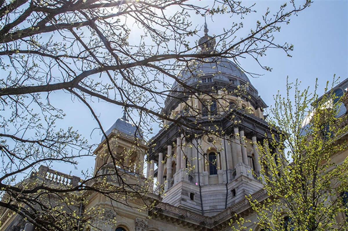 Friday was the deadline for the General Assembly to pass bills out of each chamber for consideration in the other chamber. The General Assembly's session is scheduled to end May 31.