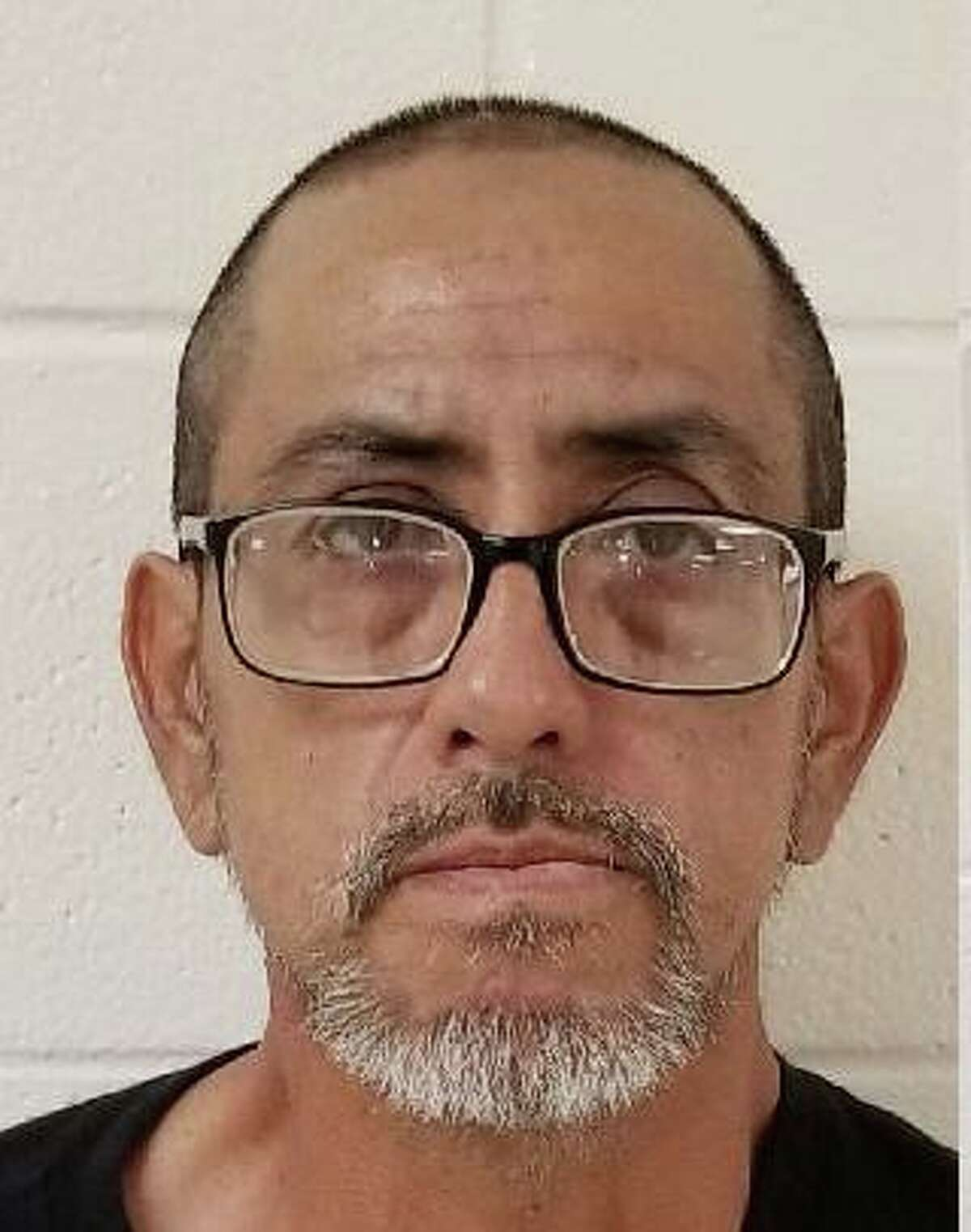 Carlos Medina, 56, was found in the parking lot of the Lamar Park Apartments at 1800 FM 1640 on April 15, 2021.