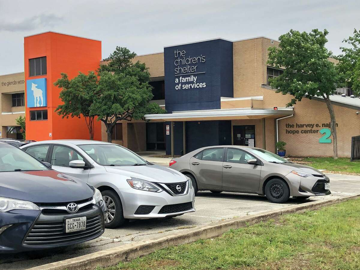 The state has ordered the Children's Shelter to temporarily close an emergency care center.