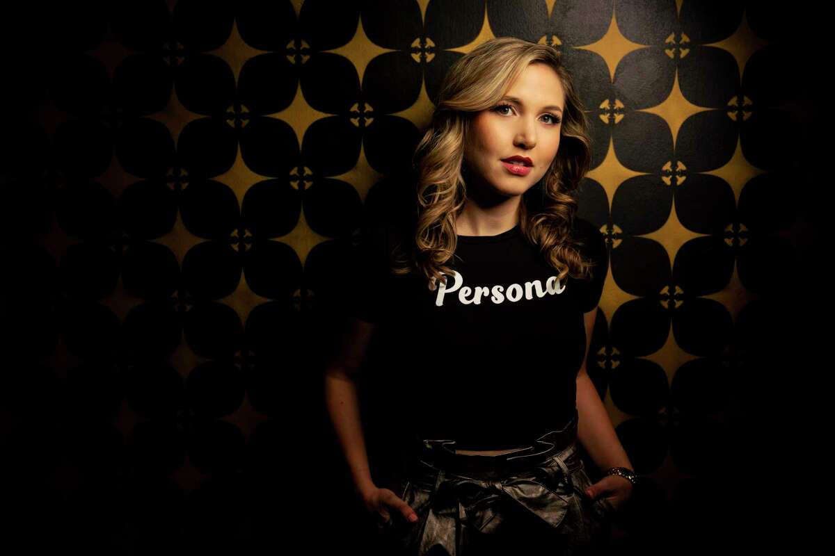 Taylor Tomlinson will perform at the Stress Factory in Bridgeport from April 29-May 1.