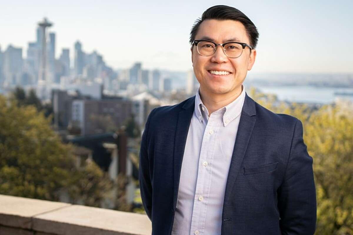 Wash. Sen. Joe Nguyen launches bid for King Co. Executive