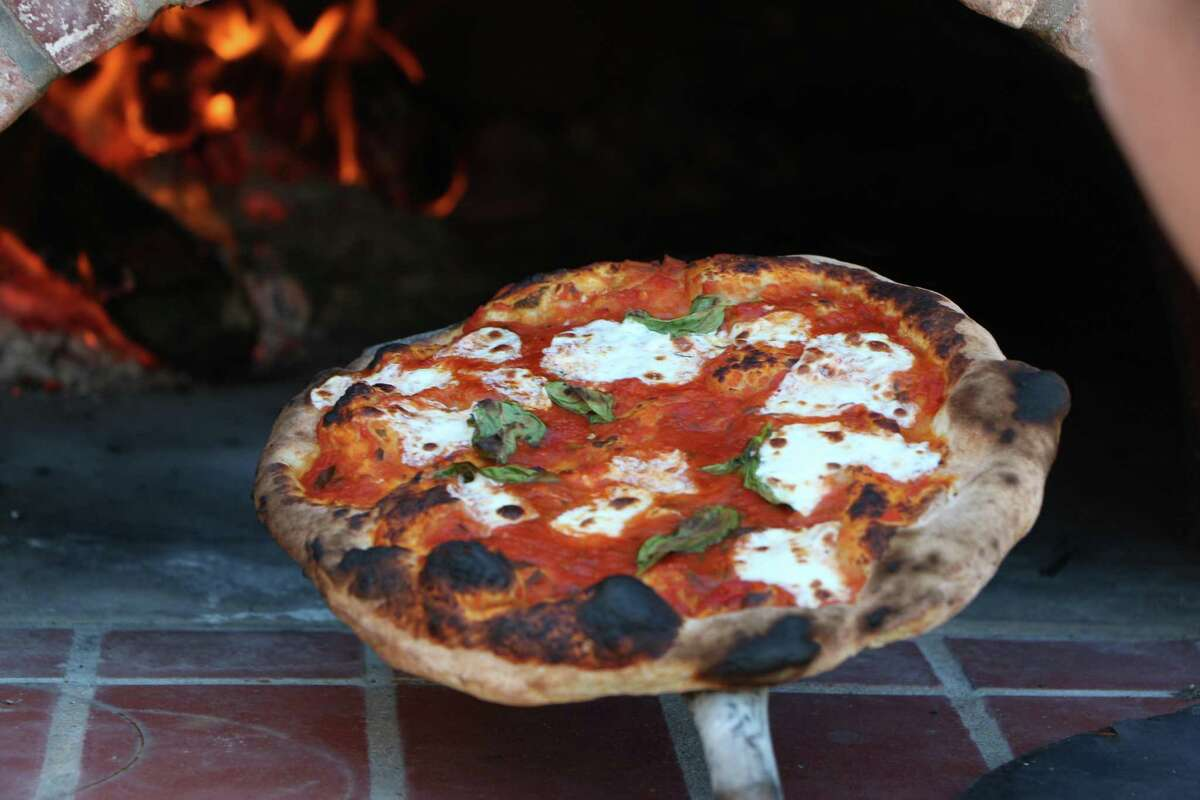 Norcina, opening this spring in San Francisco, will serve sourdough pizzas and handmade pastas.