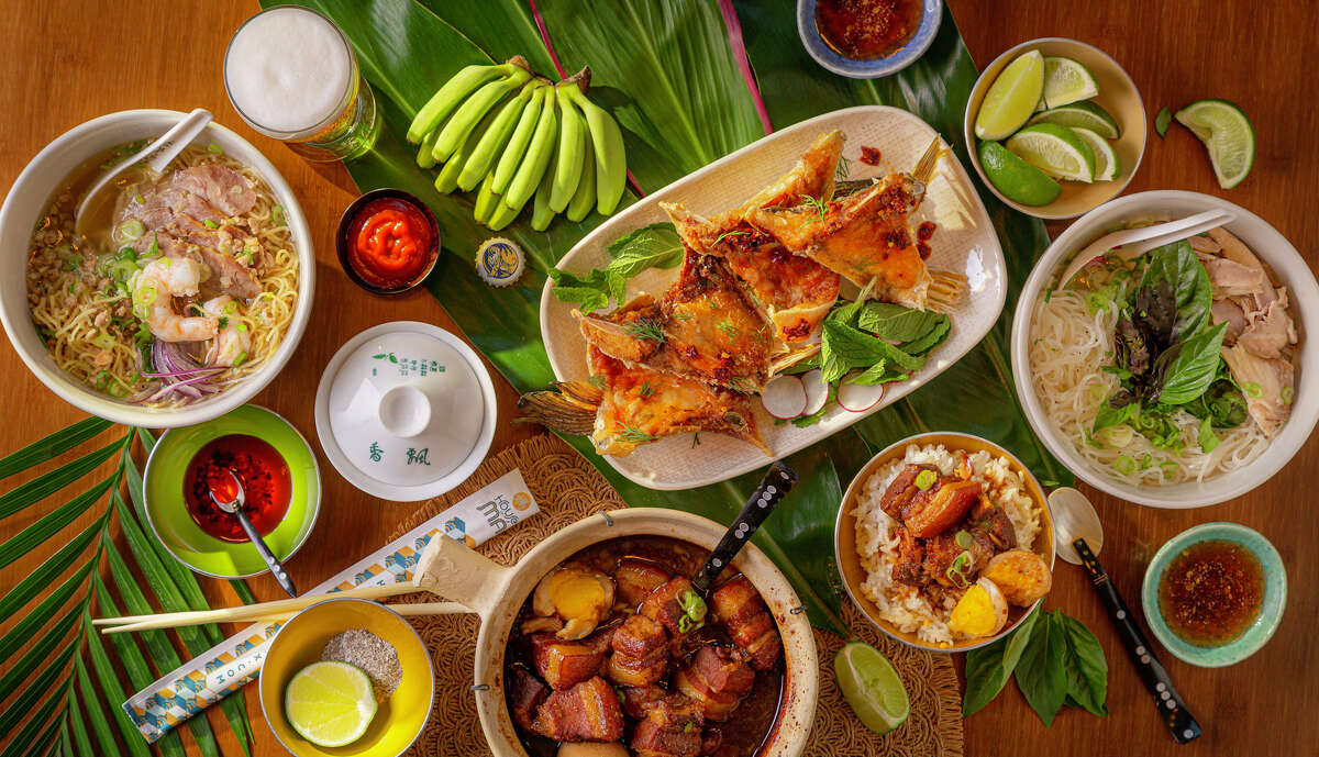 House of Má, the new Vietnamese comfort food restaurant on the San Antonio River Walk, is temporarily closed due to a disagreement that arose during the first month of business.