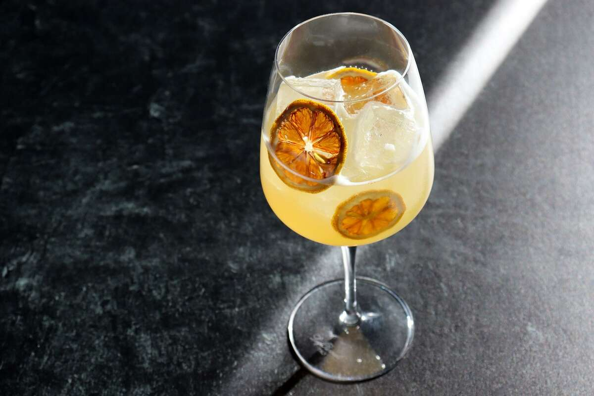 Here are new Houston cocktails to try this spring
