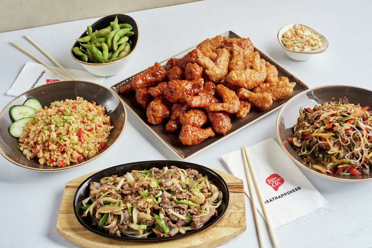 Popular Korean fried chicken chain Bonchon is opening its first San Francisco location.
