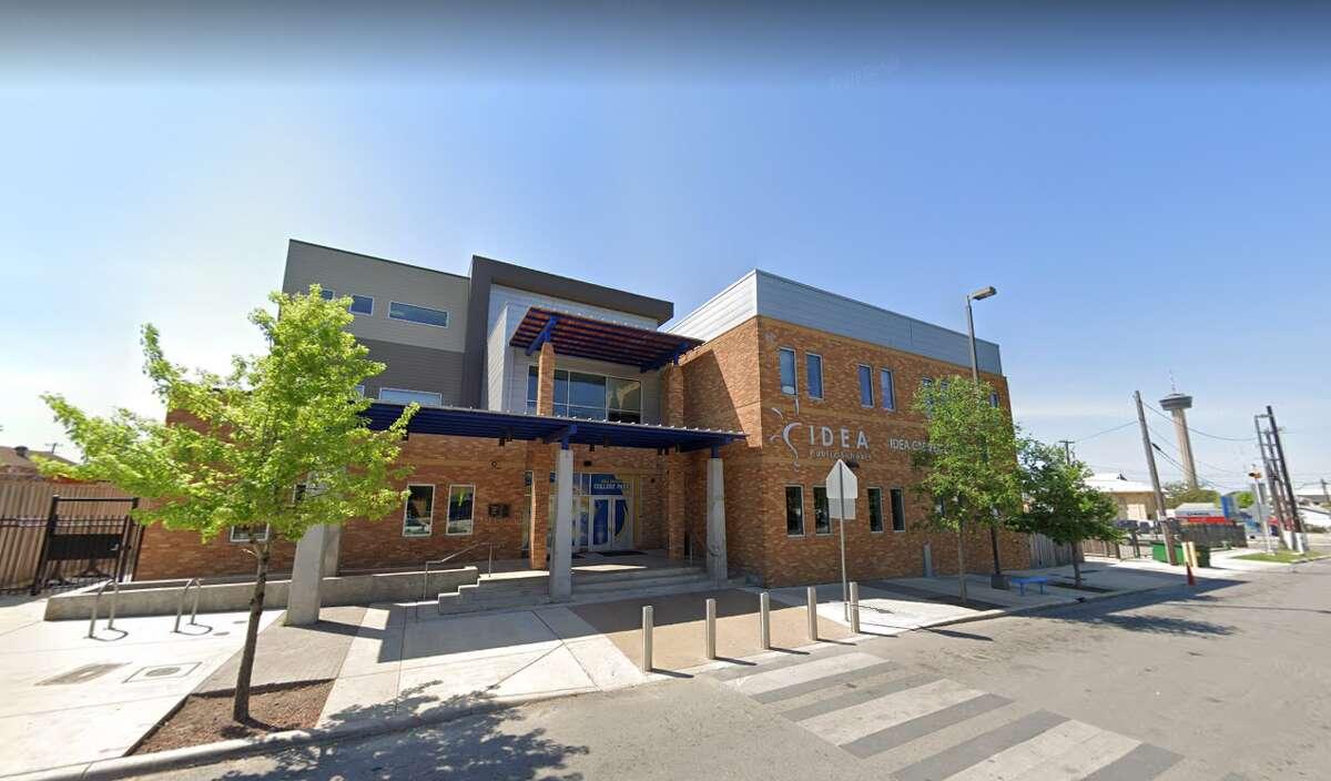 "IDEA Carver College Preparatory School sent an alert to parents on Tuesday warning against the ""slap a teacher"" TikTok challenge."