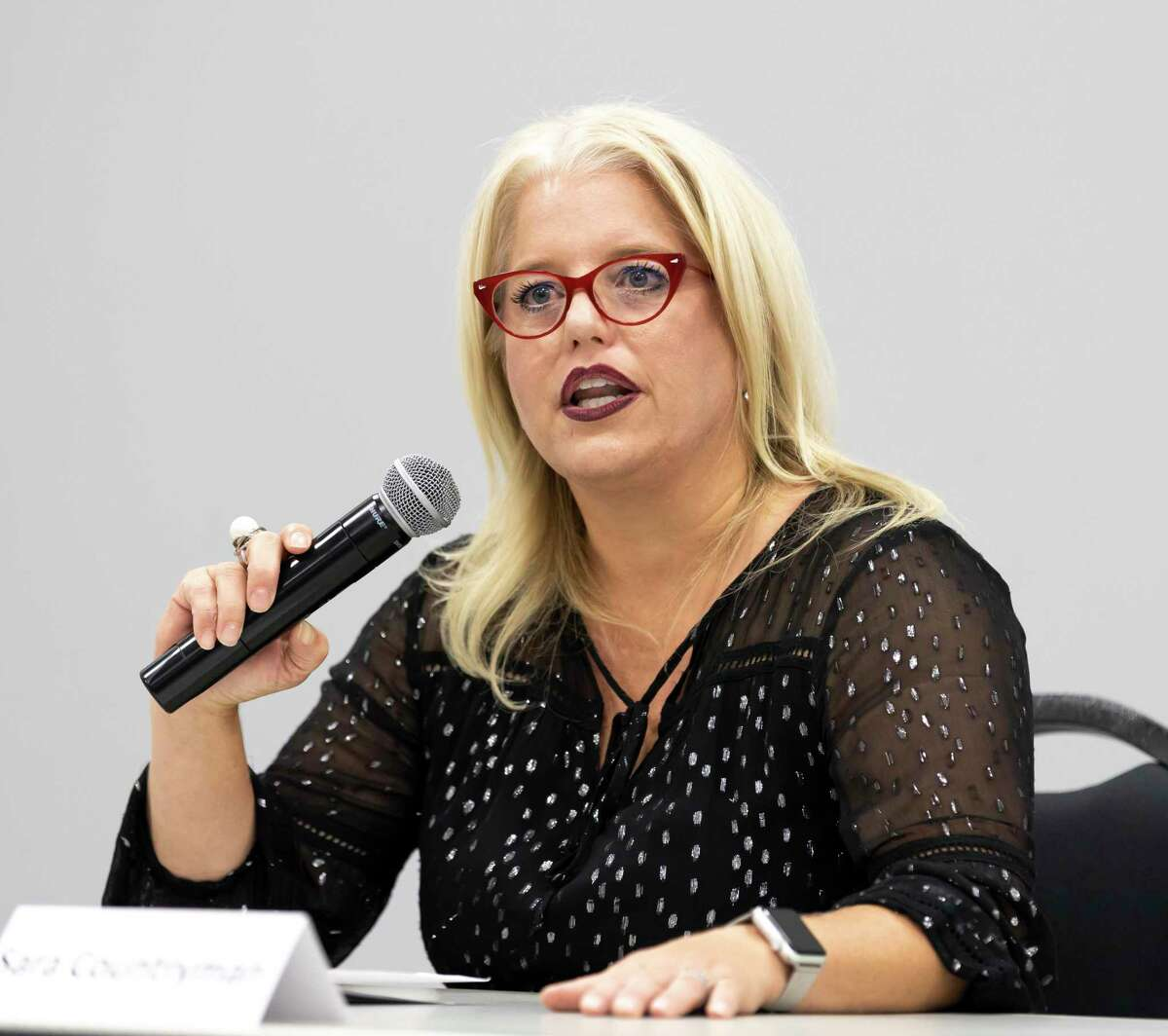 Mayor Sara Countryman and the Montgomery City Council agreed to lower the speed limit for a small portion of Texas 105 Tuesday for a state construction project that will extend from Conroe to Montgomery.