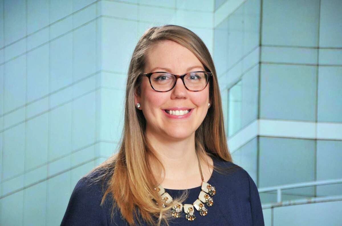 Middletown resident and attorney Kelly Scott has been named to the Connecticut Bar Foundation's James W. Cooper Fellows Class of 2021.