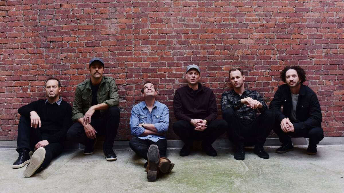 Umphrey's McGee will perform outdoors May 7-8 at the Westville Music Bowl in New Haven.