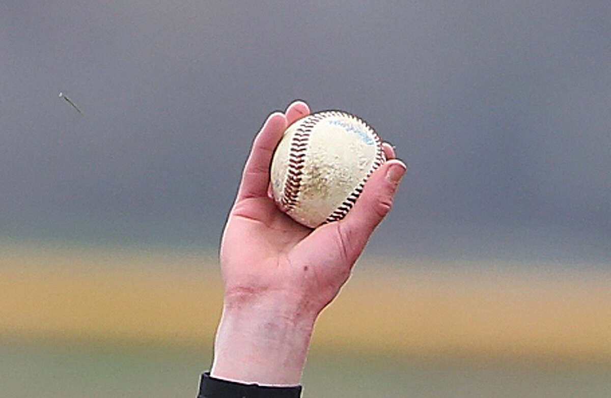The high-powered Bad Axe varsity boys baseball team earned a sweep of Vassar on Monday, winning 18-6 and 15-0.