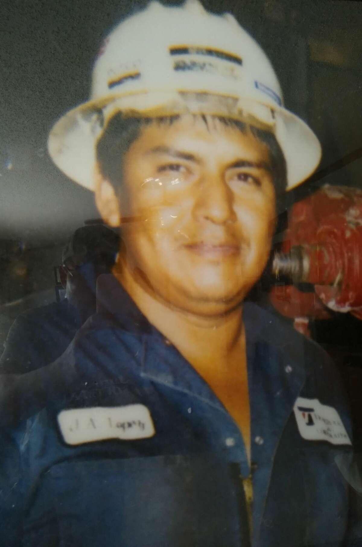 Jose Aurelio Lopez