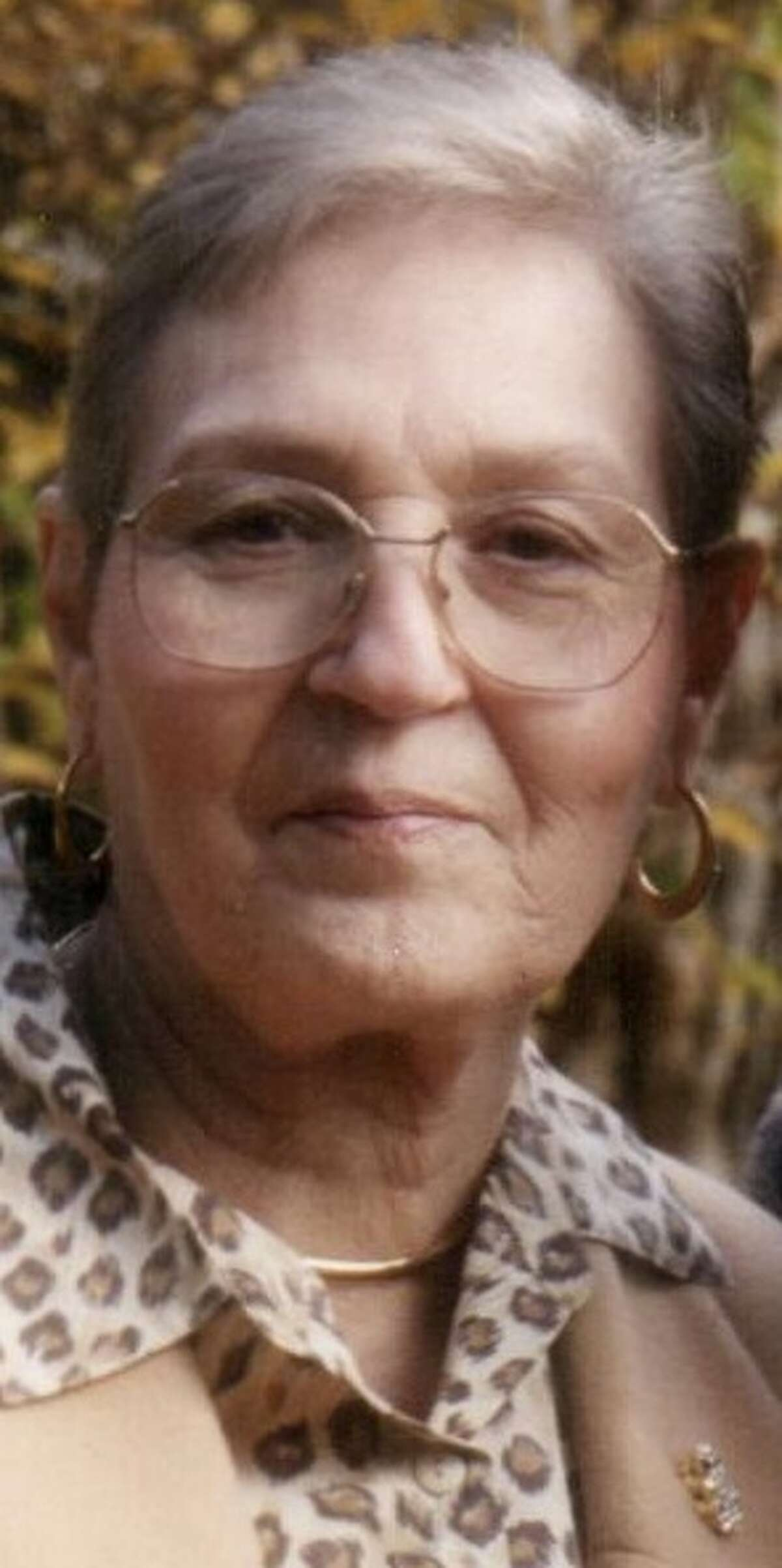 Dora Sanchez Massey
