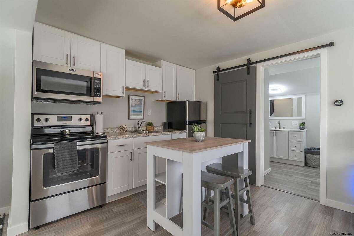 $104,900. 13 Belle Terre Heights, Broadalbin Village, 12020. View listing.
