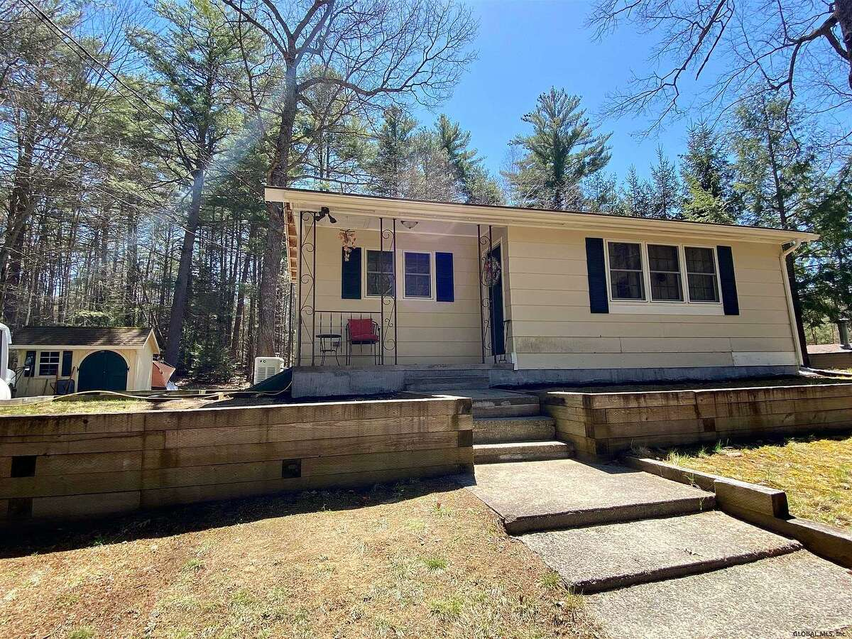 $174,999. 18 Old State Road South, Lake George, 12845. View listing.