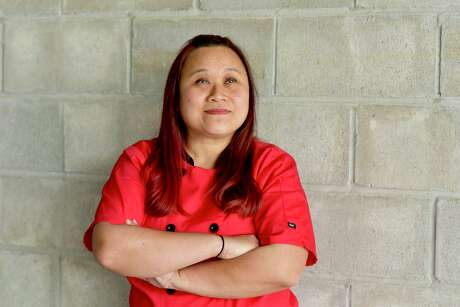 Cuc Lam is executive chef of Yelo Banh Mi Artisans in Katy.