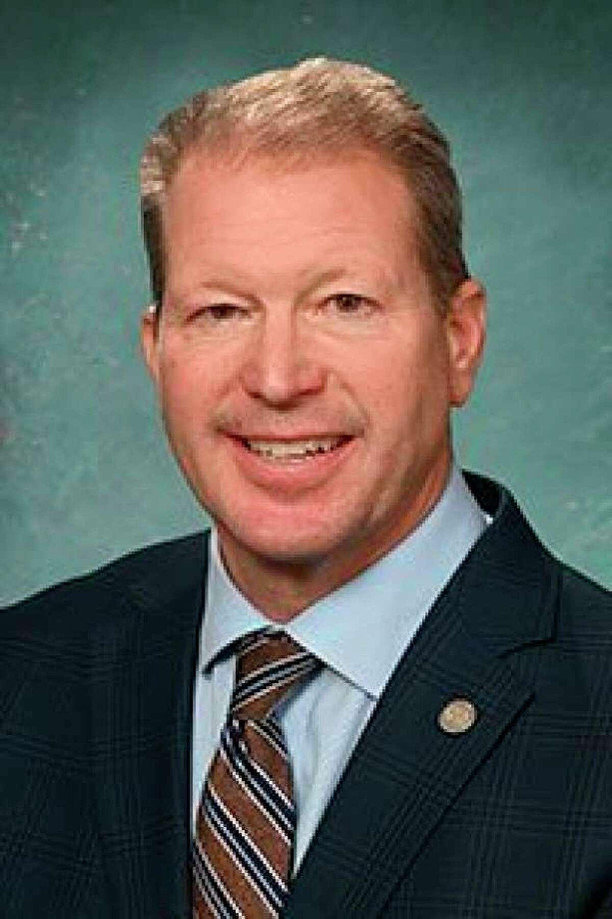 State Senator Dan Lauwers (Tribune File Photo)