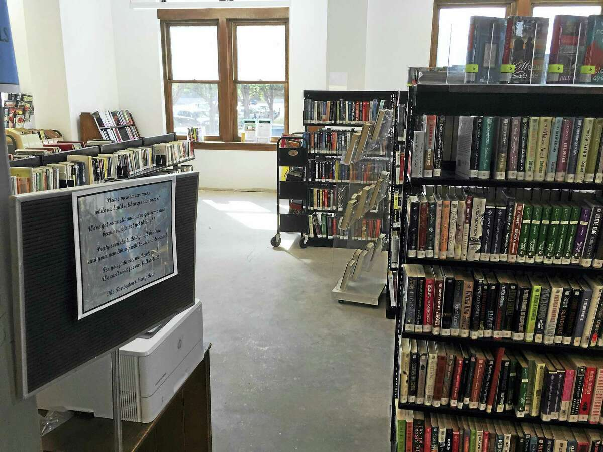 Taste of Torrington, which features local restaurants and a chance to support the Torrington Library, is returning this year as a reimagined event, according to library director Jessica Gueniat.