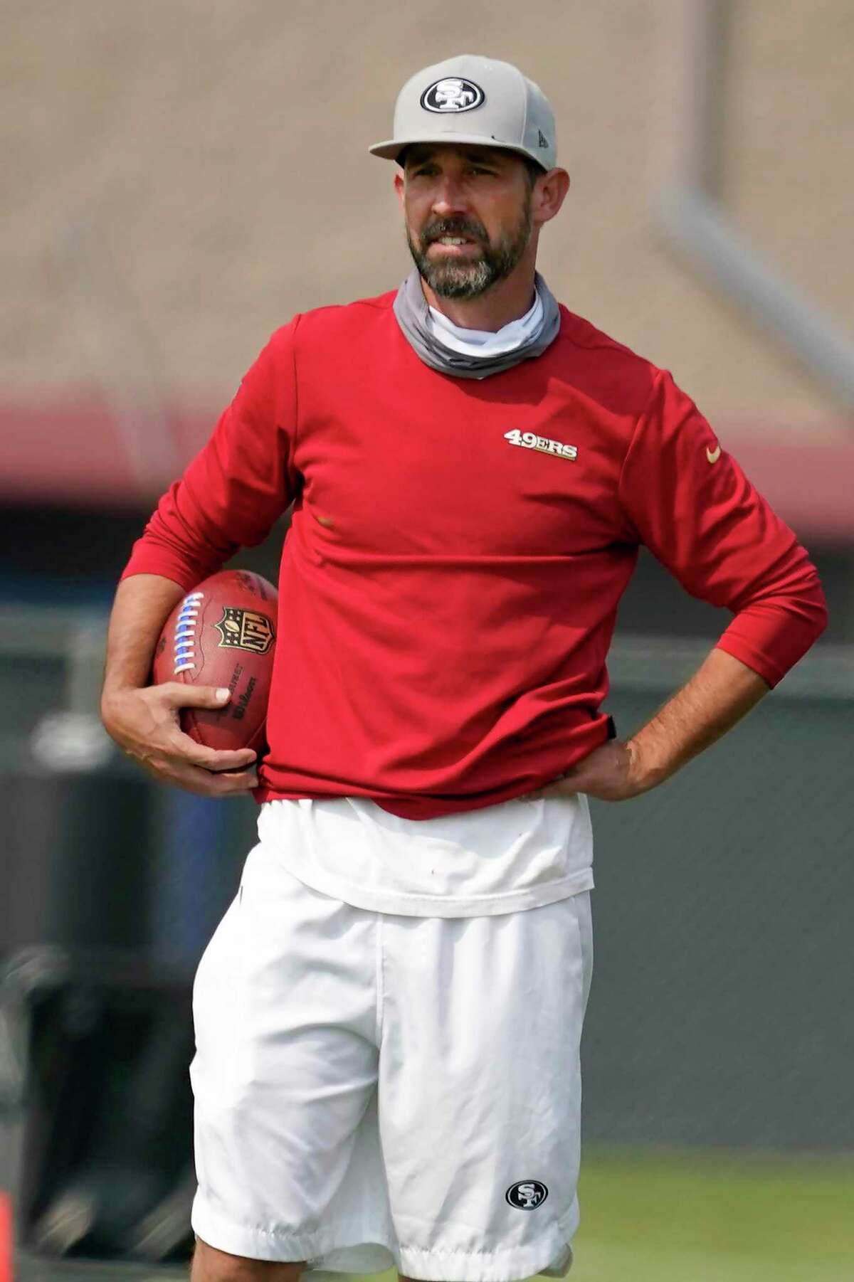 Bay Area fans will be focused on head coach Kyle Shanahan and the 49ers, who have the third pick in the NFL draft, which begins at 5 p.m. Thursday (Channels 7, 10, ESPN, NFL Network/104.5, 680, 1050).