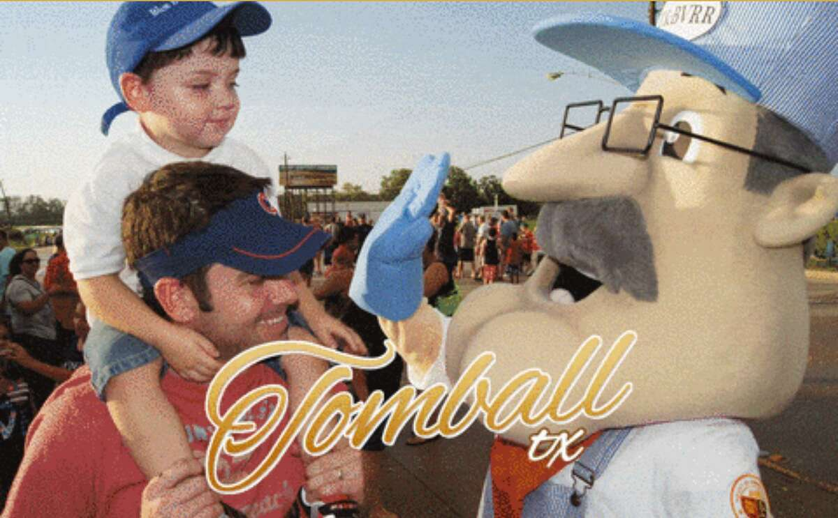 The City of Tomball app. This new app provides resources for both visitors and residents in Tomball and is free to download for both iPhone and Android phones.