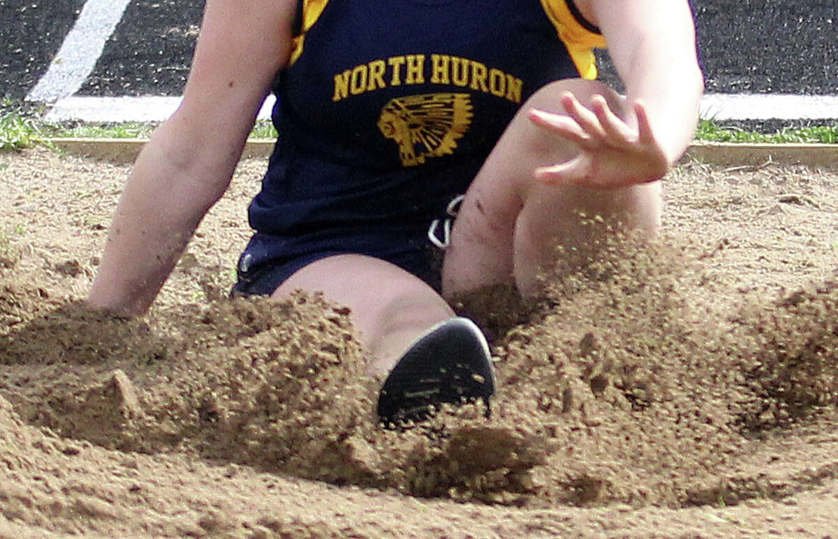 Spring sports are hitting a fever pitch as the season marches on.