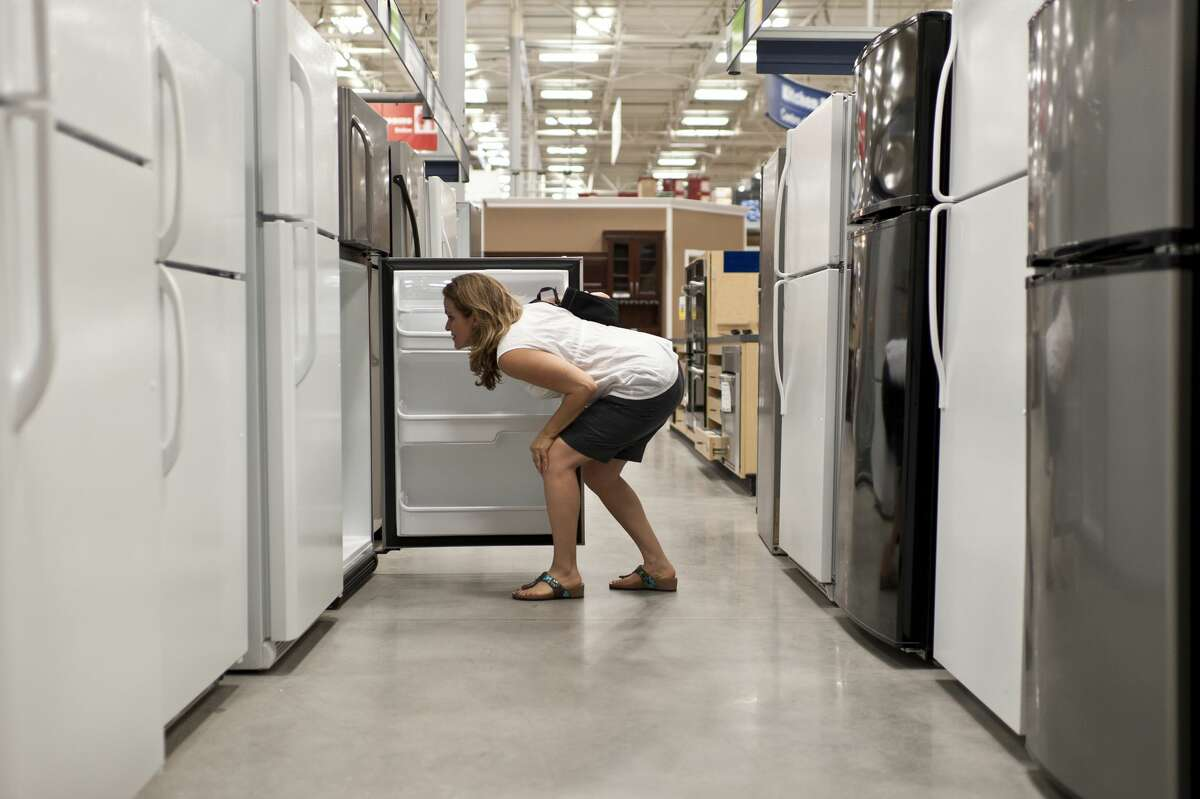 In the market for new major appliances? Memorial Day sales bring deals on all refrigerators, dishwashers and more.