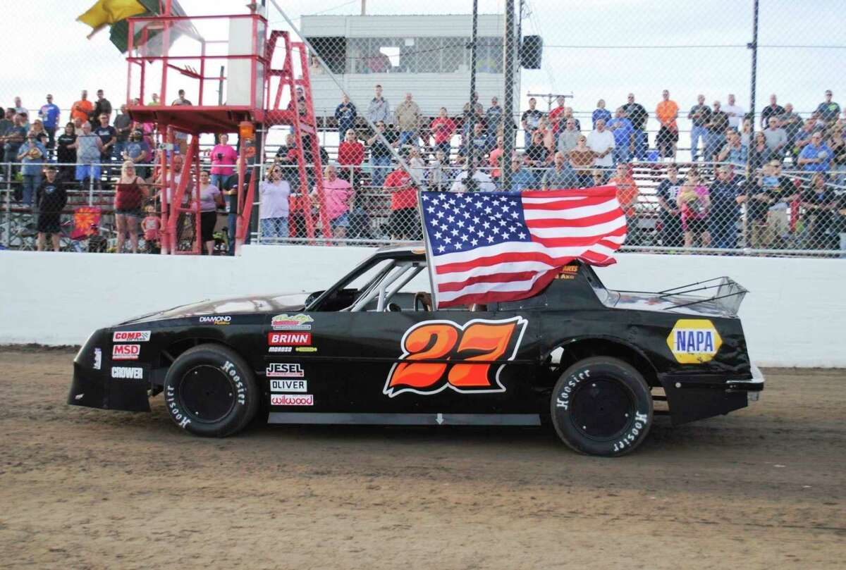 The Silver Bullet Speedway opens up its racing season this weekend, with six different divisions of racing on display. Owner Nick Hoonhout said that attendance went up last year and hopes that is the case this year. (Tribune File Photo)