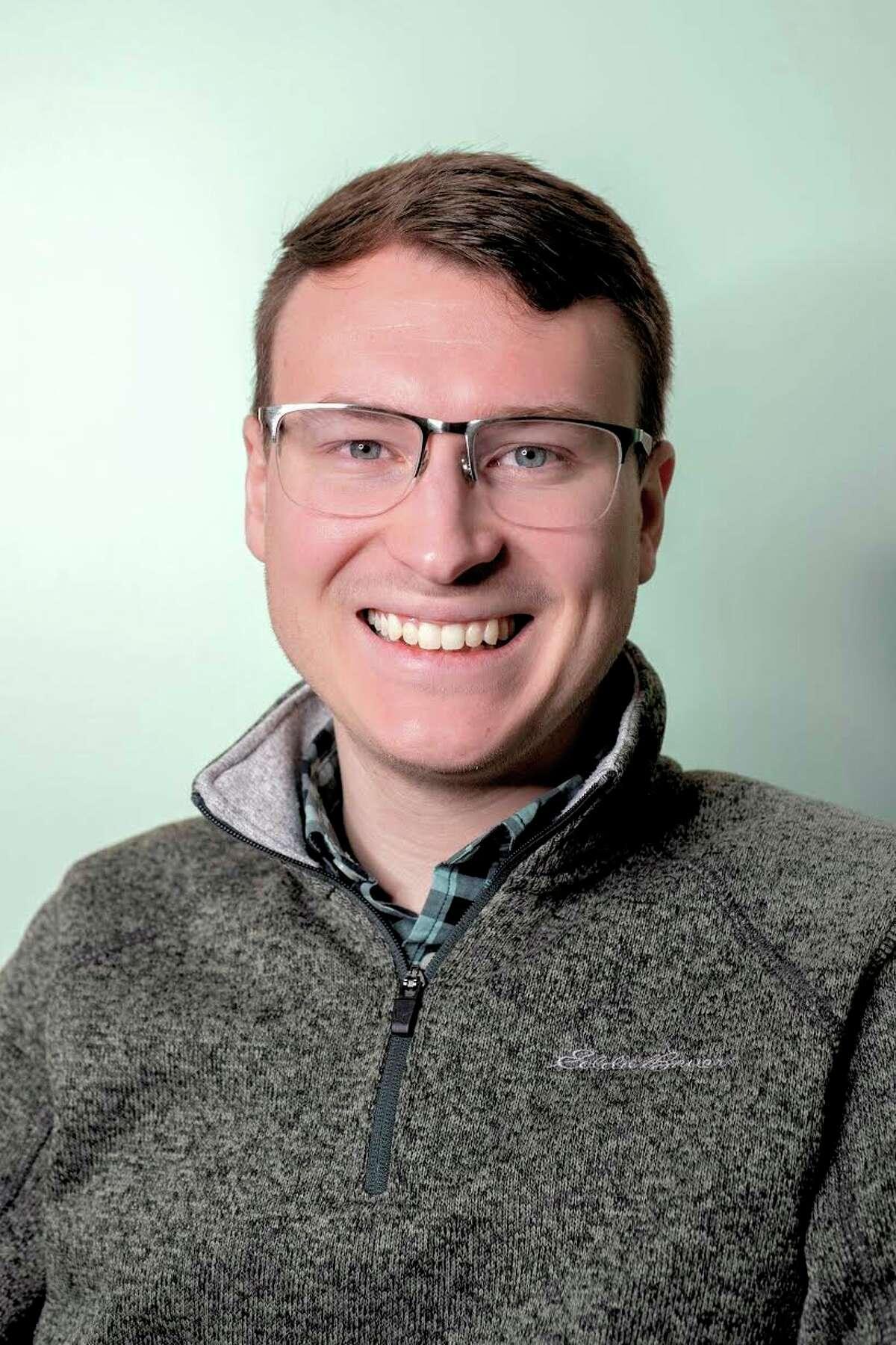Josh Prusik
