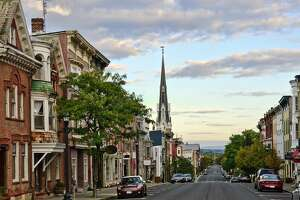 Out of 29 million address changes nationwide last year, Columbia County sits at the top of the list for relocations from New York City, seeing a 200 percent increase.