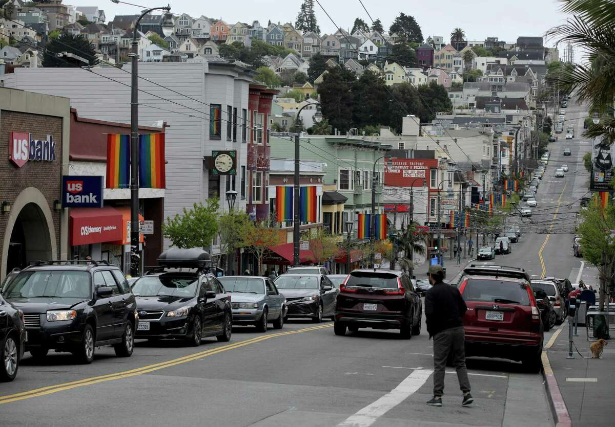 Additional security cameras could be installed in the Castro district as part of a controversial crime-fighting proposal.