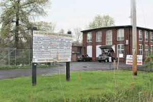 The R.M. Keating Historical Enterprise Park is located at 180 Johnson St. in Middetown's North End.