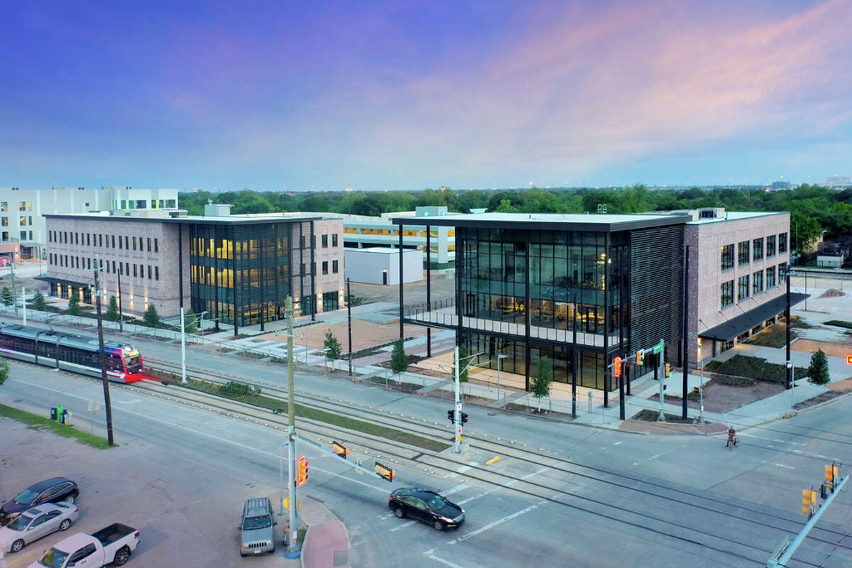 Center for Pursuit is building a new campusat 4400 Harrisburg Blvd. in the East End. Gensler designed the campus along with the Mayfield and Ragni Studio. D.E. Harvey Builders is the general contractor.