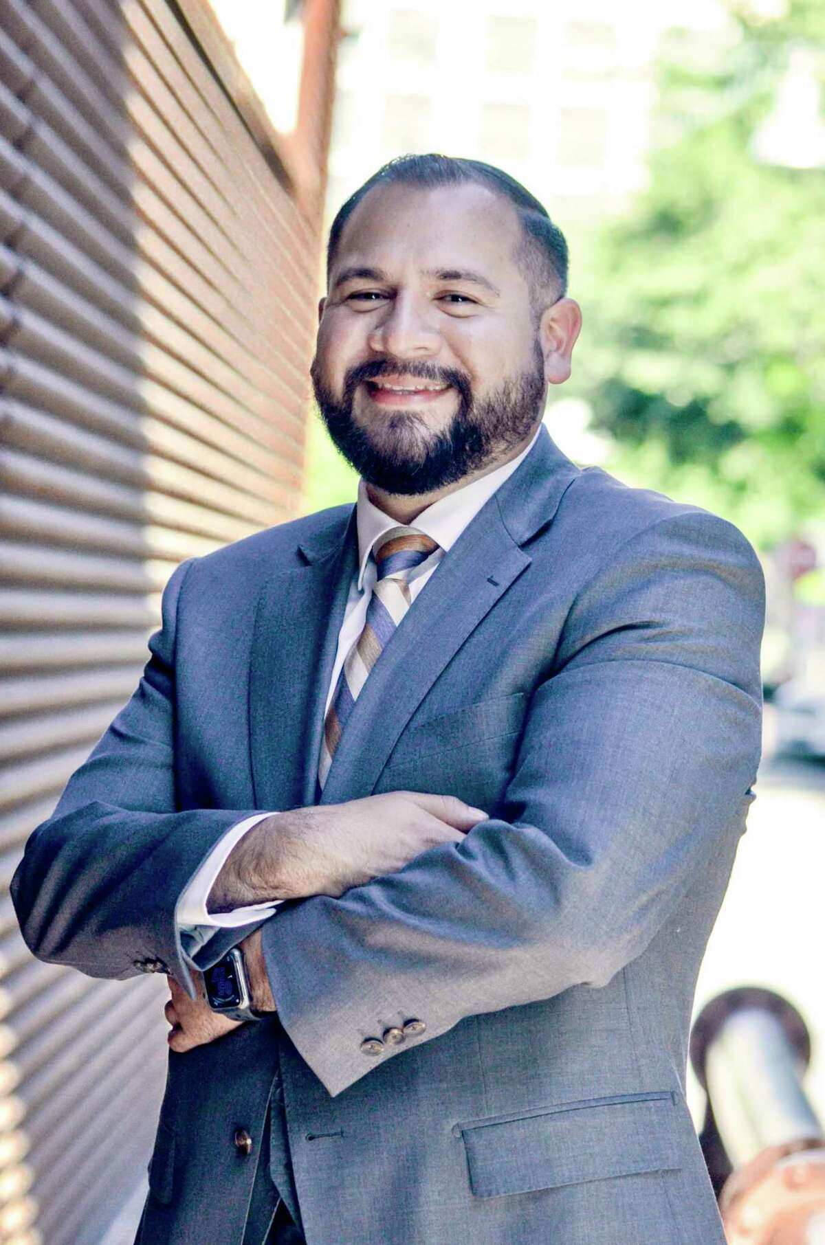 St. Pius X High School announced that Daniel P. Martinez will be its new Head of School effective this summer