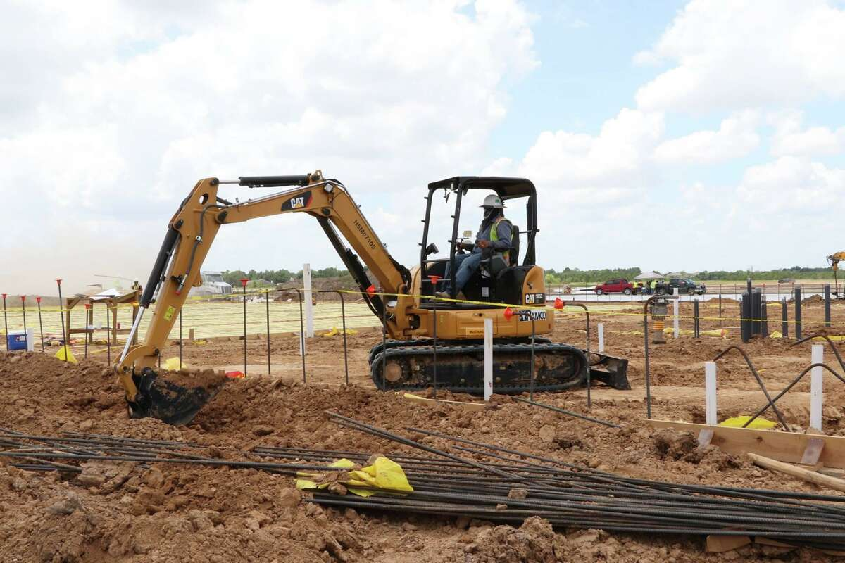 Rapid growth is nothing new in Katy ISD. Officials were projecting two years ago that continued development in the northwest quadrant of the district would bring Katy and Paetow High schools over enrollment capacity by 2023.